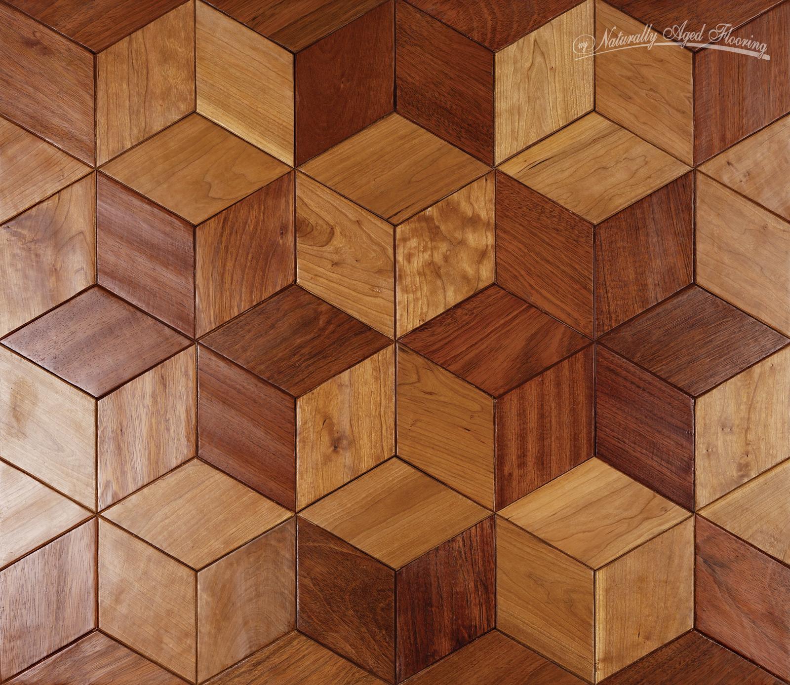 Flooring naturally aged flooring for Donar oak flooring