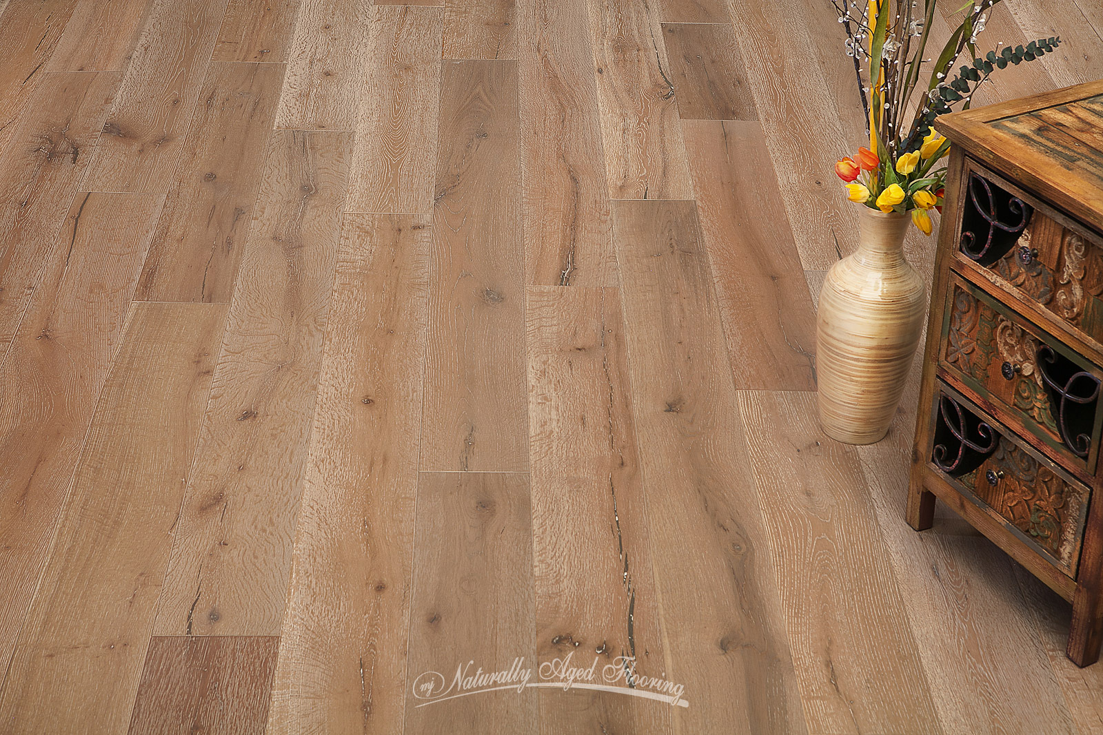Naturally Aged Flooring Reviews - Alyssamyers