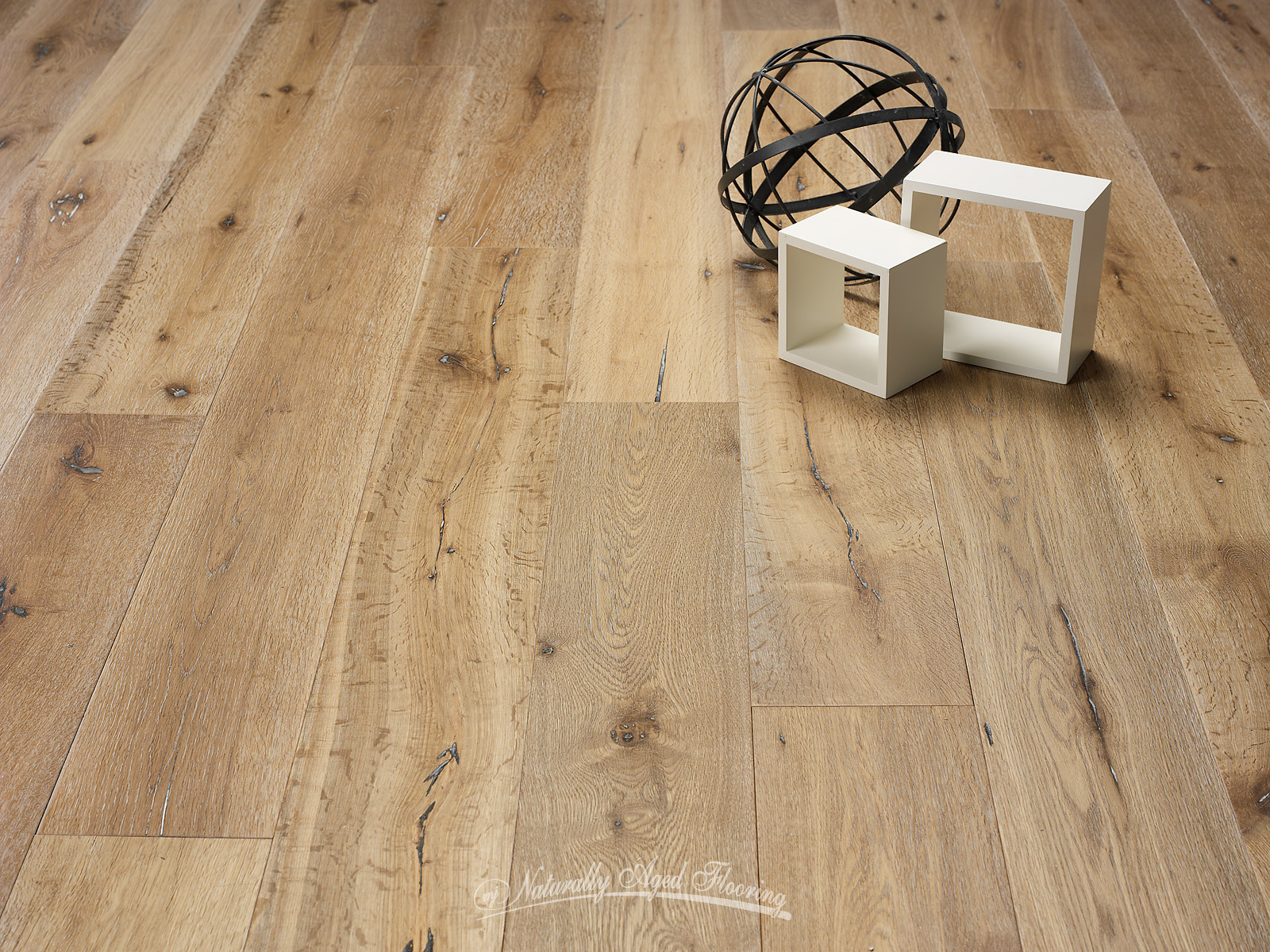 Naturally aged wood flooring installation carpet review for Donar oak flooring