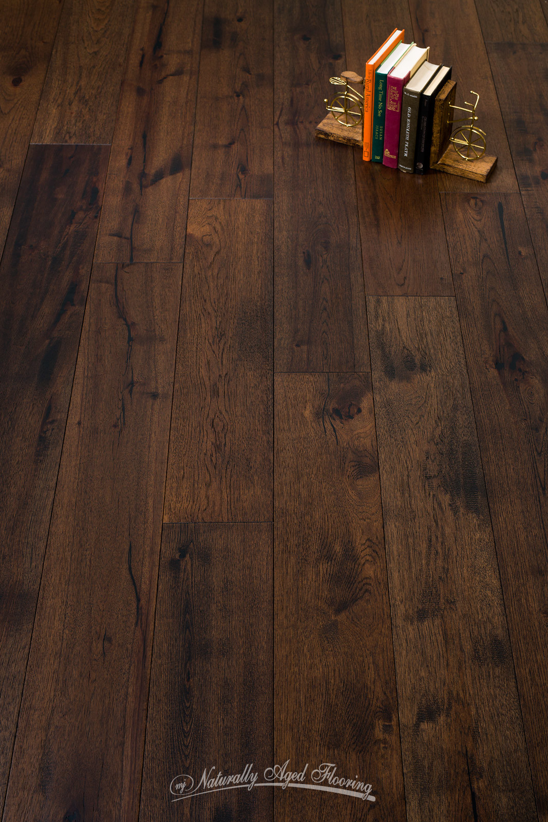 Desert Shadows Naturally Aged Flooring