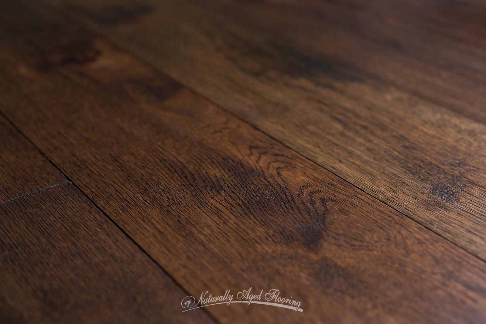 Medallion Collection Naturally Aged Flooring - Medallion flooring distributor