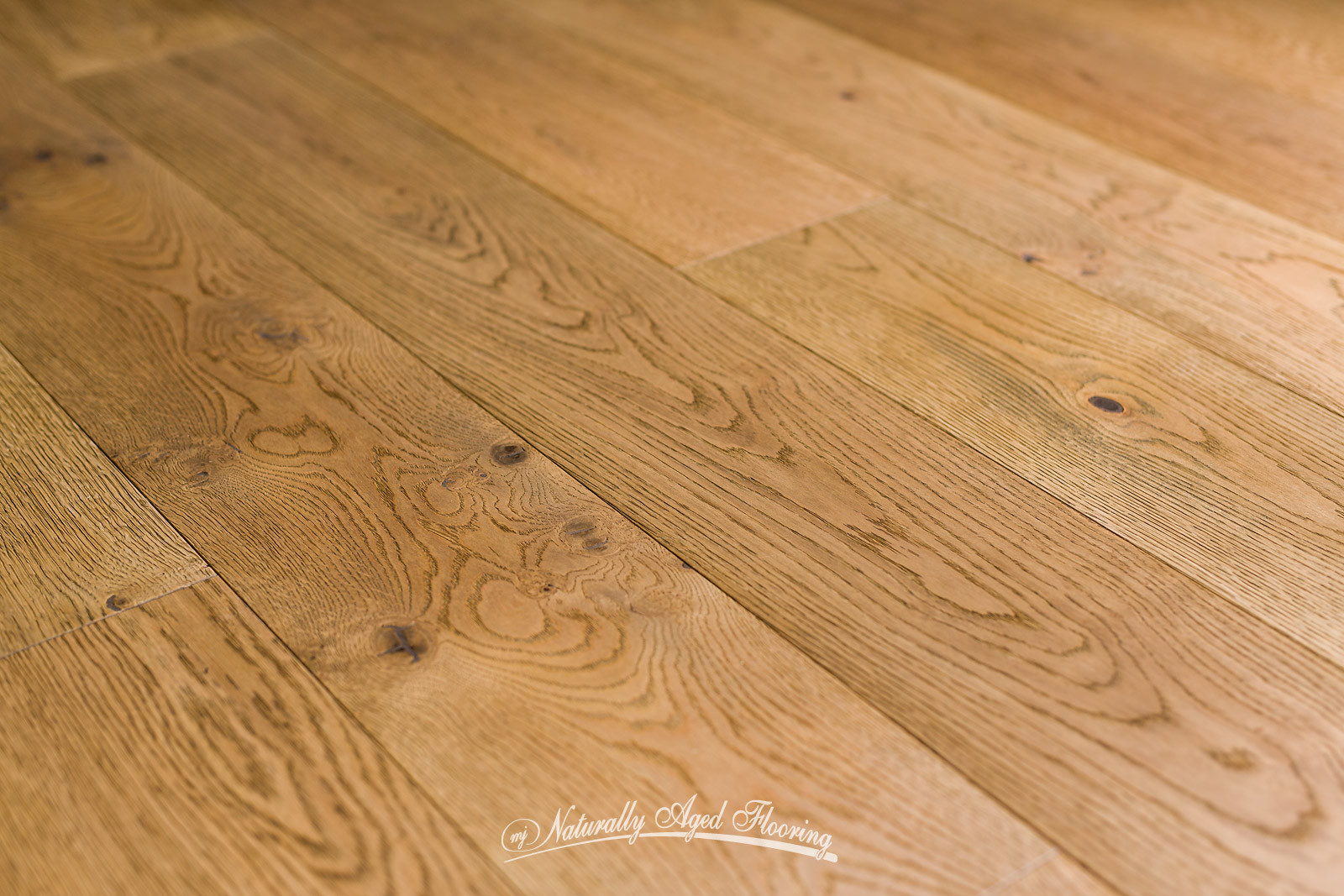 Tahoe Naturally Aged Flooring