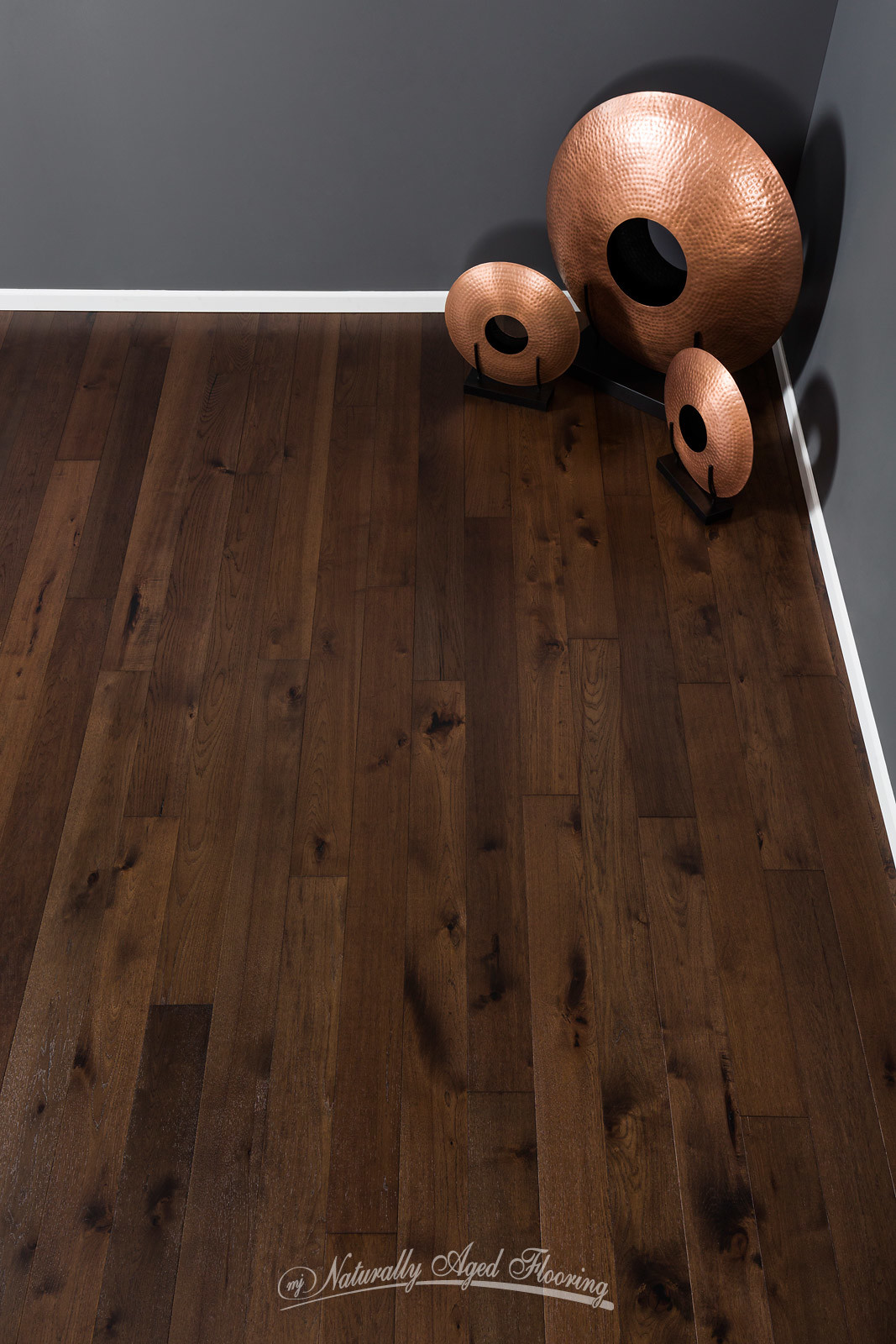 Countryside Naturally Aged Flooring