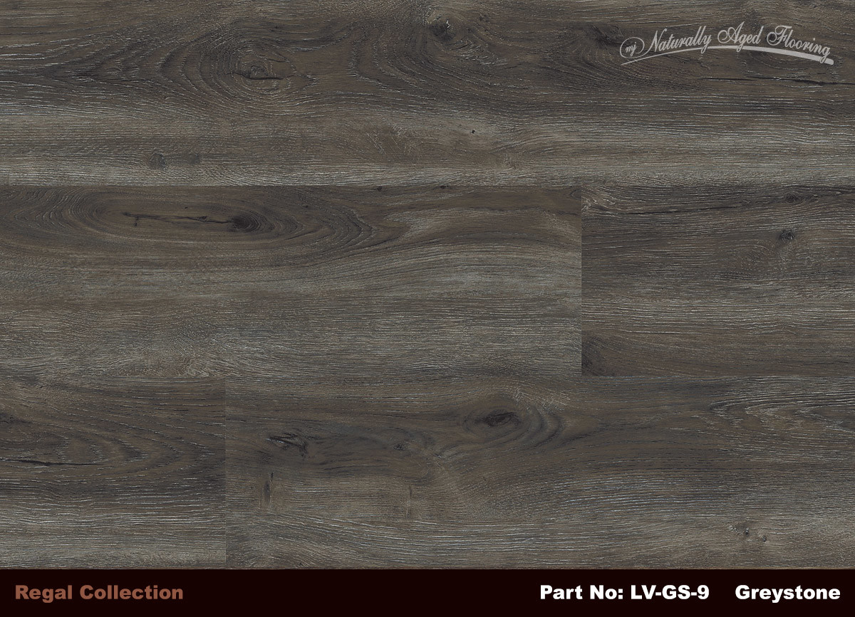 Regal Collection Vinyl Plank Naturally Aged Flooring