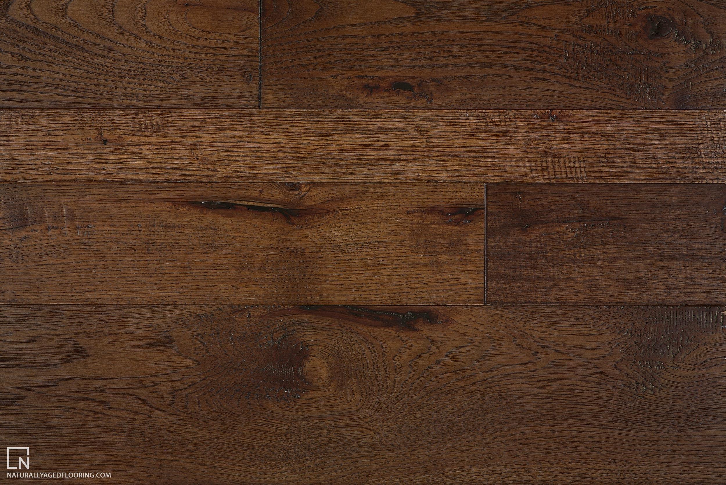 Marsala Naturally Aged Flooring