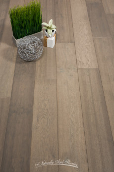 Graphite Grey Naturally Aged Flooring