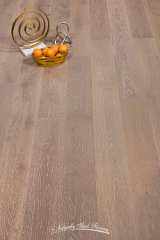 Hampton White Naturally Aged Flooring