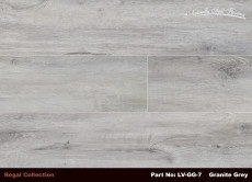 """7"""" Granite Grey - 1"""