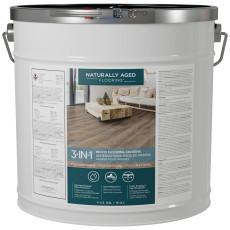 3-in-1 Wood Flooring Adhesive - 1